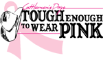 Tough Enough to Wear Pink?